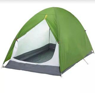 Caseta camping / Tienda campaña