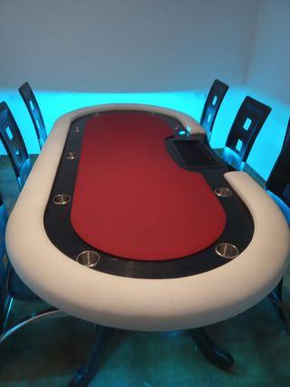 Mesa de póker