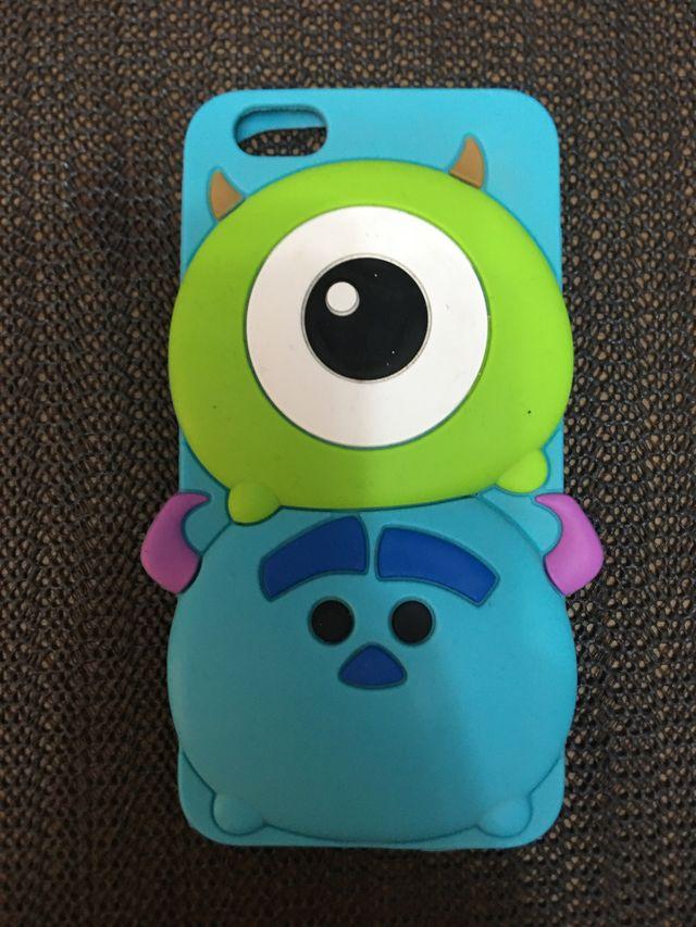Funda disney Iphone 6s Plus