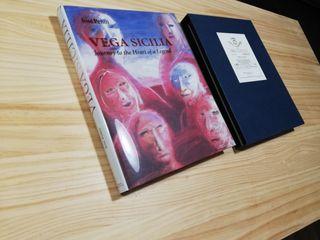 Libro Vegasicilia: Viaje al corazón de la leyenda