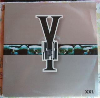 Ygryega - Xxl - 2000 2 x Lp Vinilo Rap Hip Hop