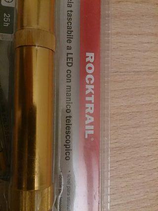 Linterna Rocktrail