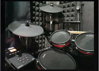 Alesis crimson 2 electric drum kit