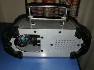 Proyector luces colores