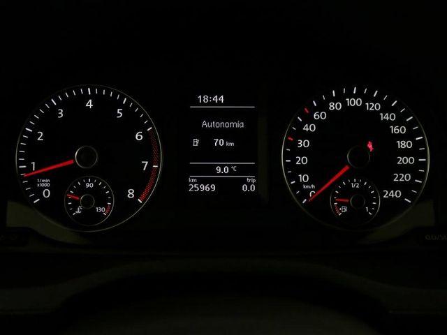 Volkswagen Caddy Profesional Kombi 1.4 TSI BMT