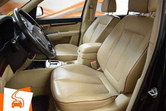 Hyundai Santa Fe 2.2 CRDi VGT Style Automático 5 plazas