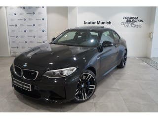BMW M M2 Coupe 272kW (370CV)
