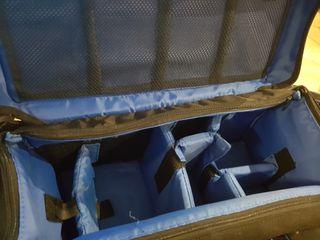Bolsa de bandolera CULLMAN, grande