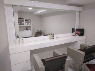 Mueble para Maquillaje