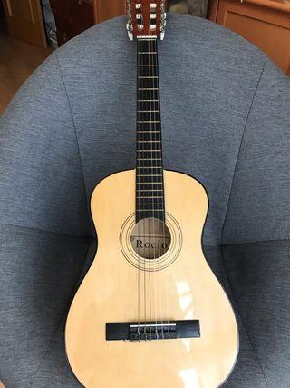 Guitarra infantil de rocio n: CTn