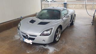 Opel Speedster 2003