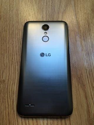 Smartphone LG IMPECABLE