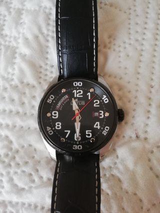 reloj lotus cronografo