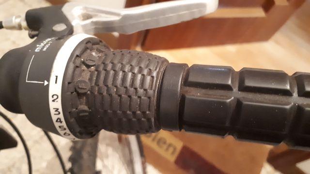 Bicicleta de montaña | 7 marchas