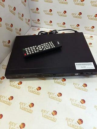 Reproductor DVD Qlive Usb