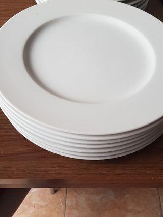platos 30cm