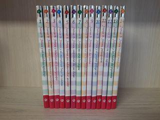 Libros infantiles de Junie B. Jones