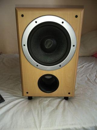 sonido amplificador