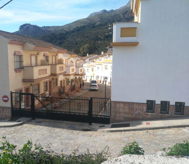 casa estacion benaojan (Benaoján, Málaga)