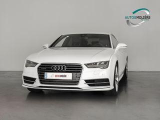 Audi A7 SB 3.0TDI QUATTRO S-Line AUTO. 320 CV