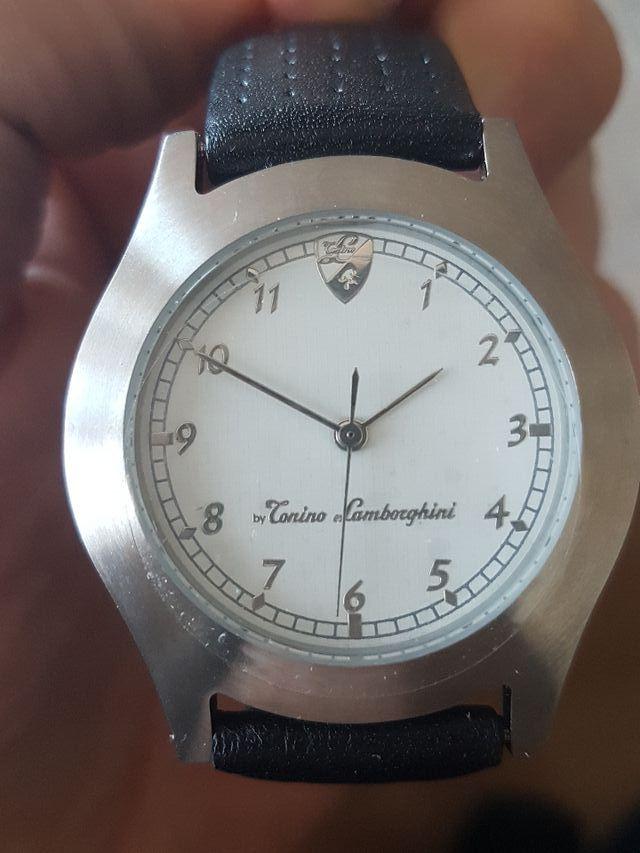 reloj original Tonino lamborguini