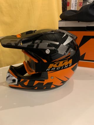 Casco KTM Racing