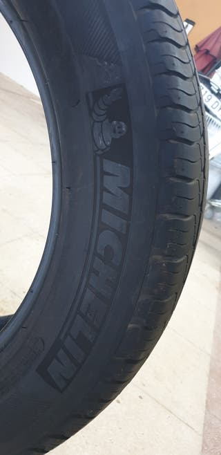 4 neumáticos Michelin latitude