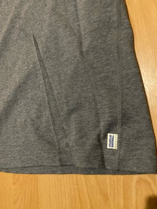 Camiseta franklin and marshall original