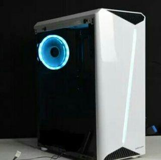 PC Gaming i7 y GTX 1080 ti