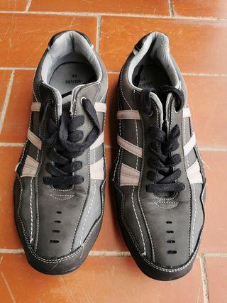 Zapatillas talla 45