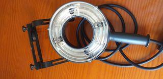 Ring flash original Elinchrom 1500w