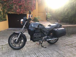 Motocicleta BMW K75