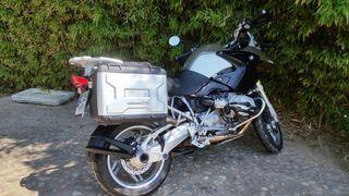 BMW 1.200 GS