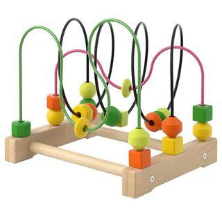 Juguete Ikea.