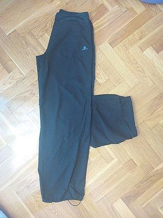 pantalon casual T 40