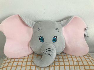 Cojín Dumbo Disney