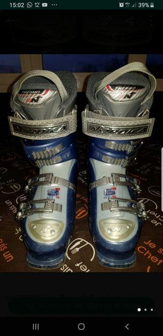 botas de sky número 37