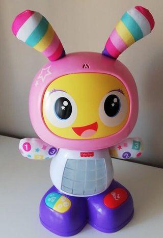 Robot robita