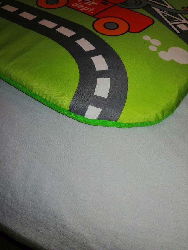 alfombra bebes