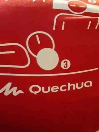 Cojin de camping Quechua