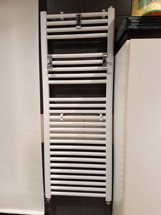 Toallero de calefacción