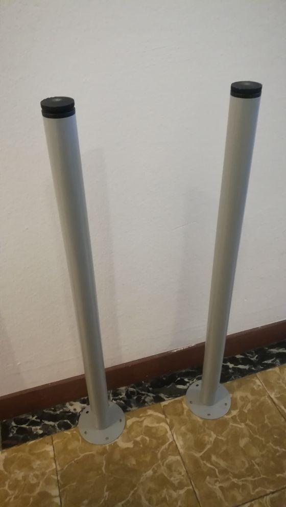 patas de mesa ajustable