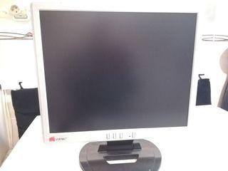 """MONITOR TFT LCD 19"""""""