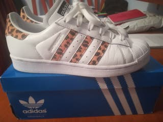 zapatillas adidas superstar 37