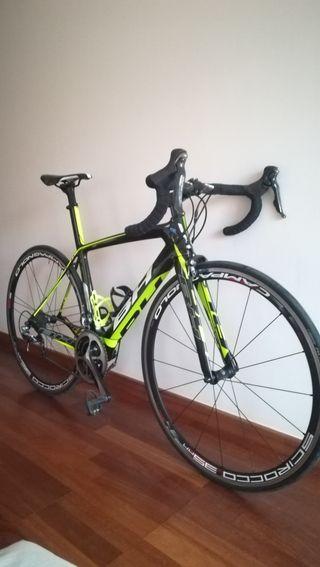 Bicicleta de Carretera Bh Pro G6