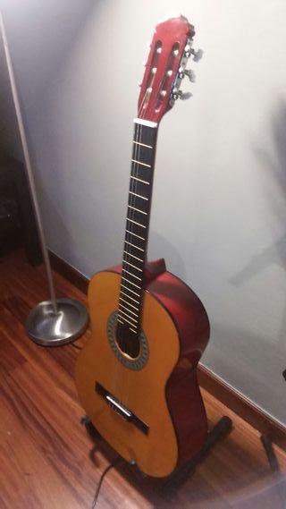 Guitarra Clasiza