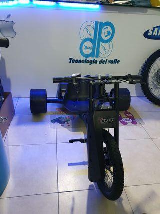 Triciclo drift TRIKE 500w eléctrico