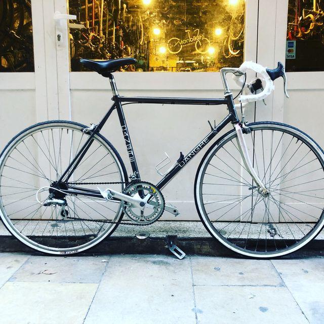 Bicicleta carretera clásica Dangre t56