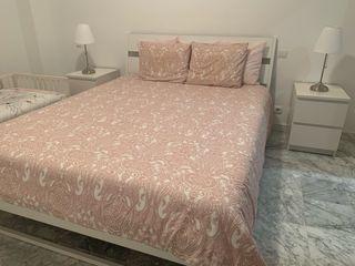Dormitorio perfecto estado