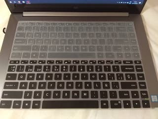 Xiaomi Mi Notebook Pro GTX Edition 17-8550U